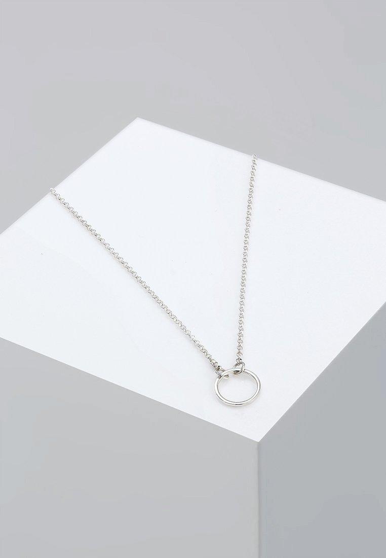 Elli - CHOKER - Necklace - silberfarben