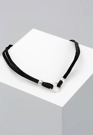 CHOKER - Halsband - schwarz