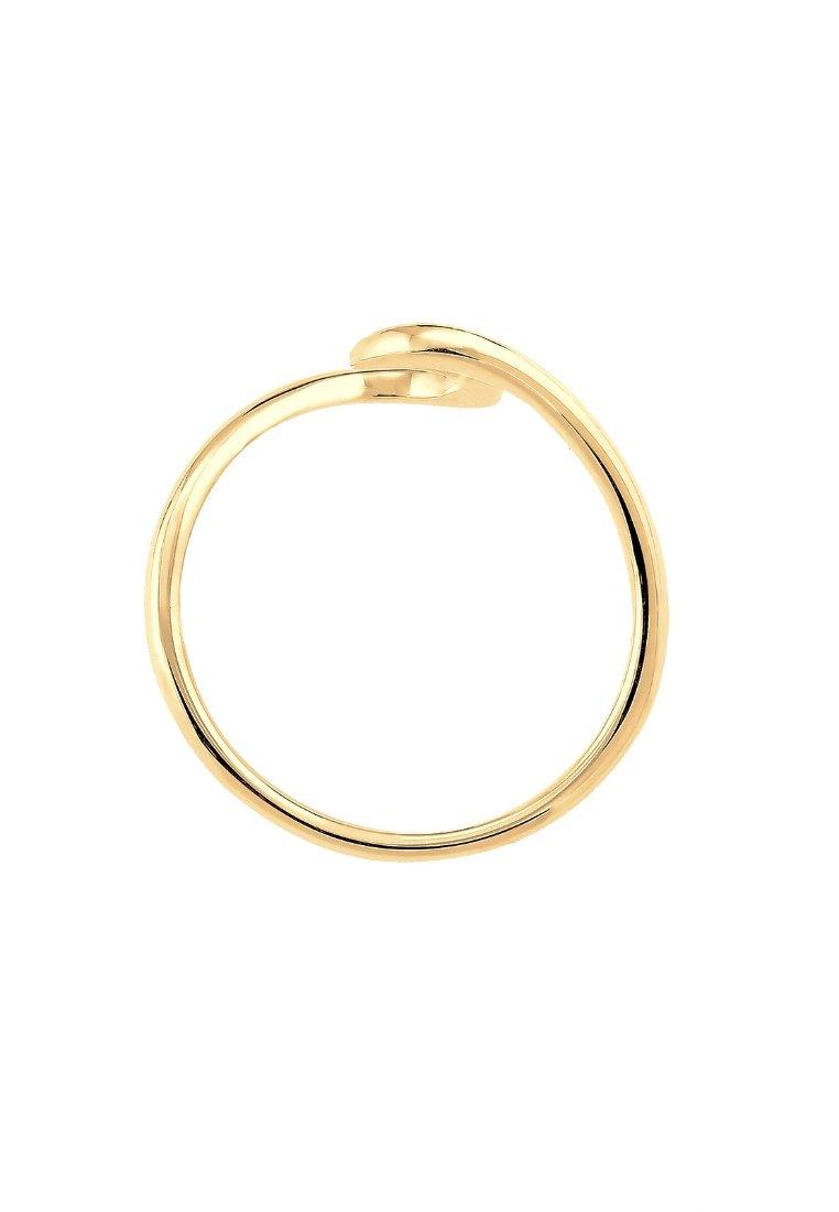 Elli WELLEN - Ringe - gold-coloured
