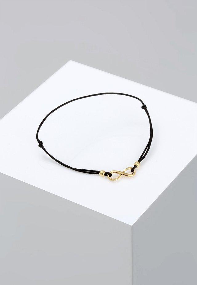 INFINITY  - Armband - gold-coloured