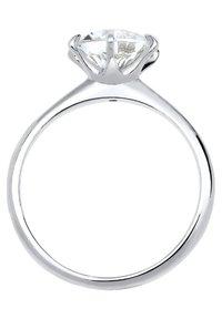 Elli - VERLOBUNG ELEGANT - Ringe - silver-coloured - 5