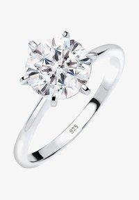 Elli - VERLOBUNG ELEGANT - Ringe - silver-coloured - 3