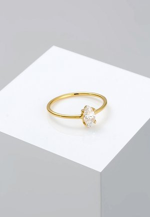 MARQUISE - Bague - gold-coloured