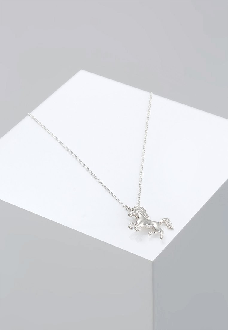 Elli - EINHORN - Collana - silver-coloured