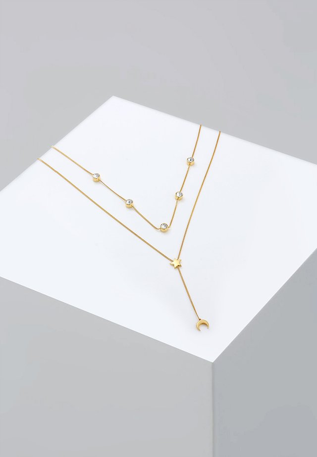 MOND - Ketting - gold-coloured