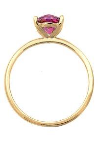 Elli - GEMSTONES  - Ring - gold-coloured - 4