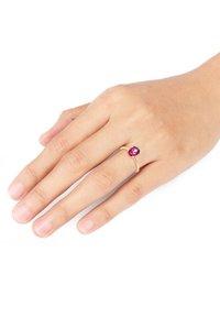 Elli - GEMSTONES  - Ring - gold-coloured - 1