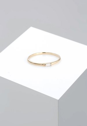 VERLOBUNGLIEBE  - Ring - gold-coloured