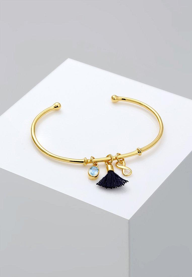 Elli - INFINITY  - Bracelet - gold-coloured