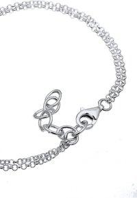 Elli - INFINITY  - Armband - silver-coloured - 3