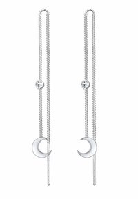 Elli - HALBMOND  - Orecchini - silver-coloured - 5