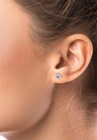 Elli - EVIL EYE - Boucles d'oreilles - rose gold-coloured - 1