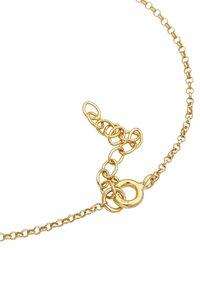 Elli - HANDCHAIN BASIC  - Bracelet - gold-coloured - 5