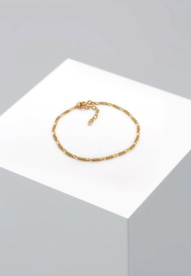FIGARO  - Rannekoru - gold coloured