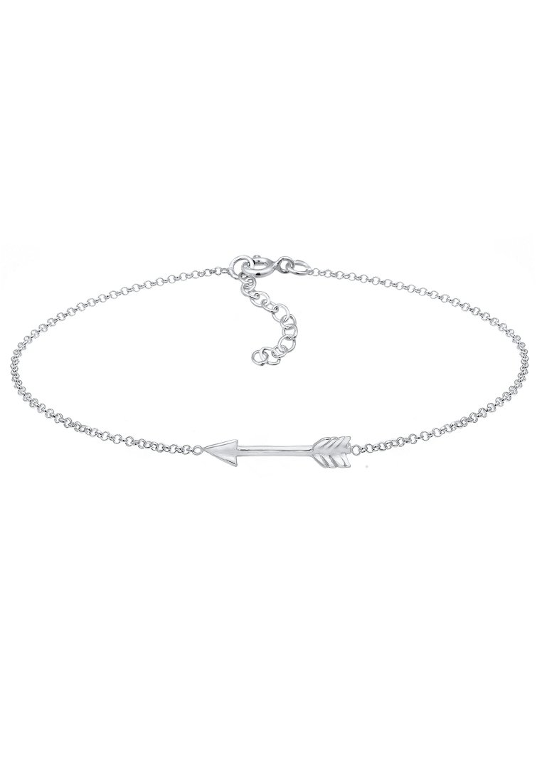 Elli Pfeil Boho - Armbånd Silver Coloured