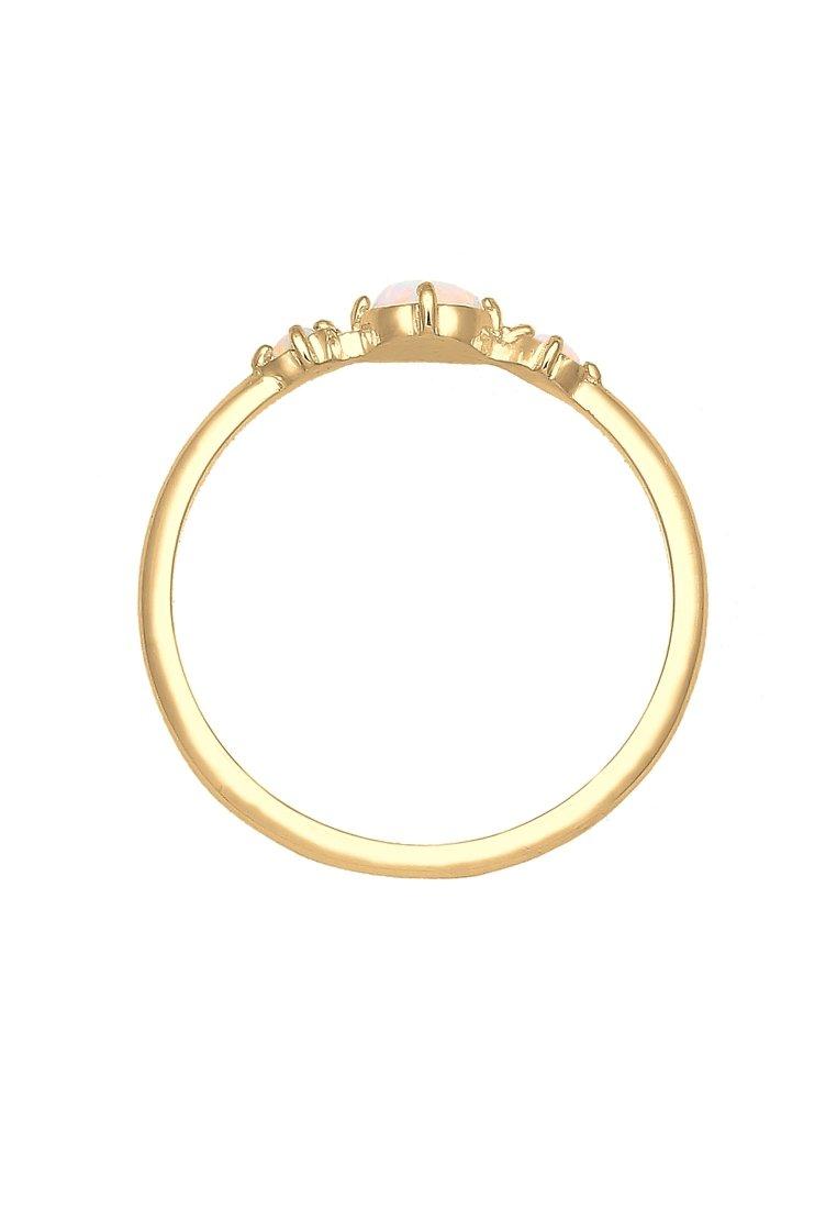 Elli GEO TRIO TREND - Ringar - gold-coloured