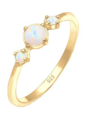 GEO TRIO TREND - Ring - gold