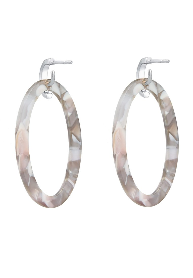 Elli coloured Boucles D'oreillesSilver D'oreillesSilver Elli coloured coloured Elli Boucles Elli Boucles D'oreillesSilver j54L3AqR