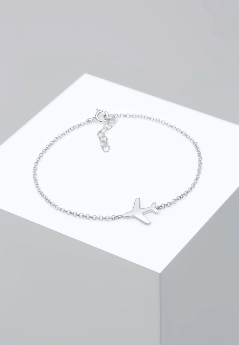 Elli - Bracelet - silver coloured