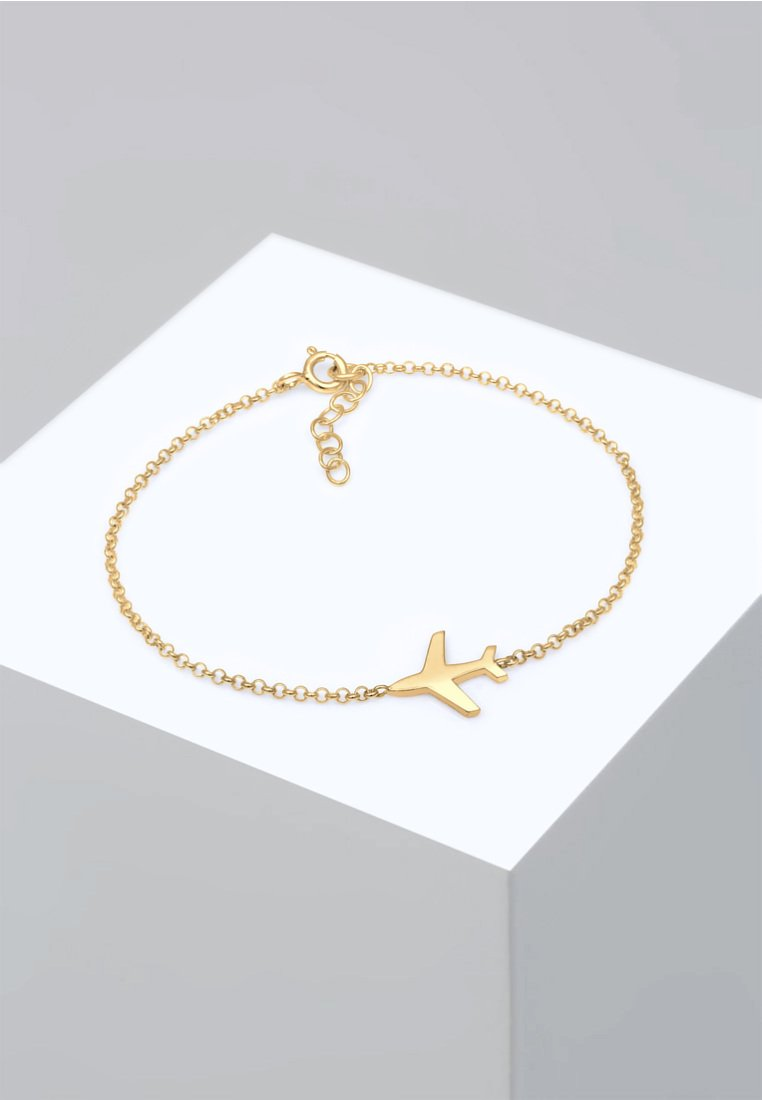 Elli - Armband - gold-coloured