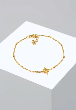 STERN ASTRO KUGELN - Armband - gold-coloured