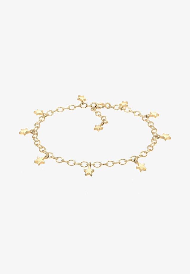 ASTRO STERN SYMBOL  - Armband - gold-coloured