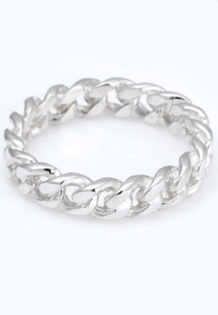 Elli - Ring - silver coloured