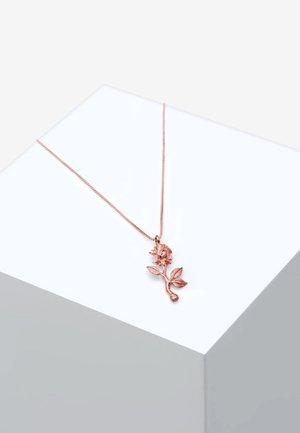 VINTAGE LOOK - Ketting - rose gold coloured