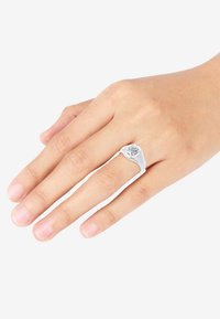 Elli - Ring - silver-coloured - 1