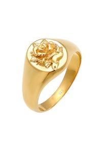 Elli - Ring - gold coloured - 2