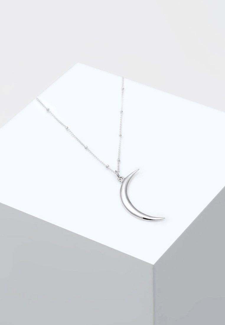 Elli - Collana - silver