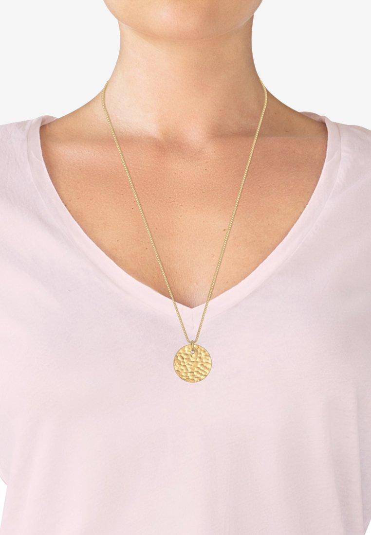 Elli - Necklace - gold