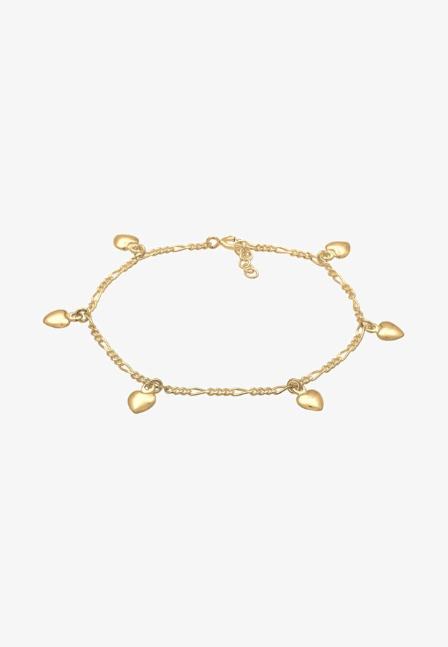 Rannekoru - gold coloured
