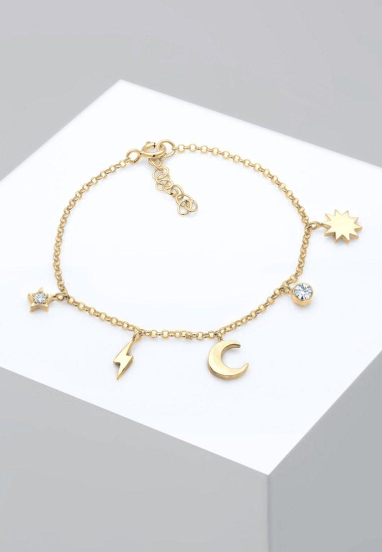 Elli - ASTRO SYMBOLE - Armband - gold-coloured