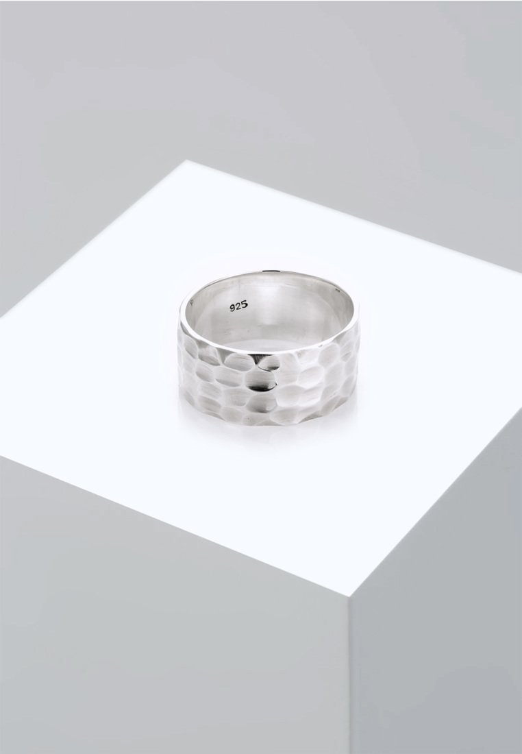 Elli - Bague - silver