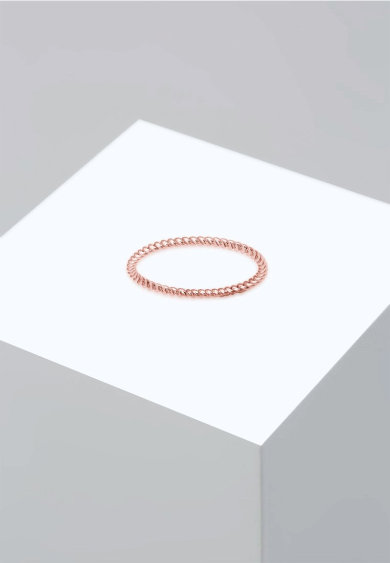 Basic Gold Minimal Elli Pink LookBague mnNw0Pyv8O