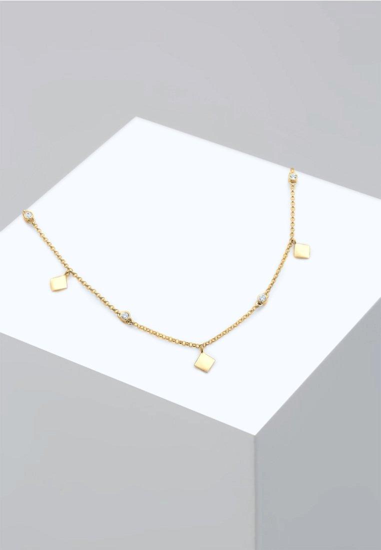 Elli - Necklace - gold-coloured