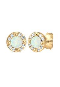 Elli - Boucles d'oreilles - gold-coloured - 3