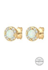 Elli - Boucles d'oreilles - gold-coloured - 5