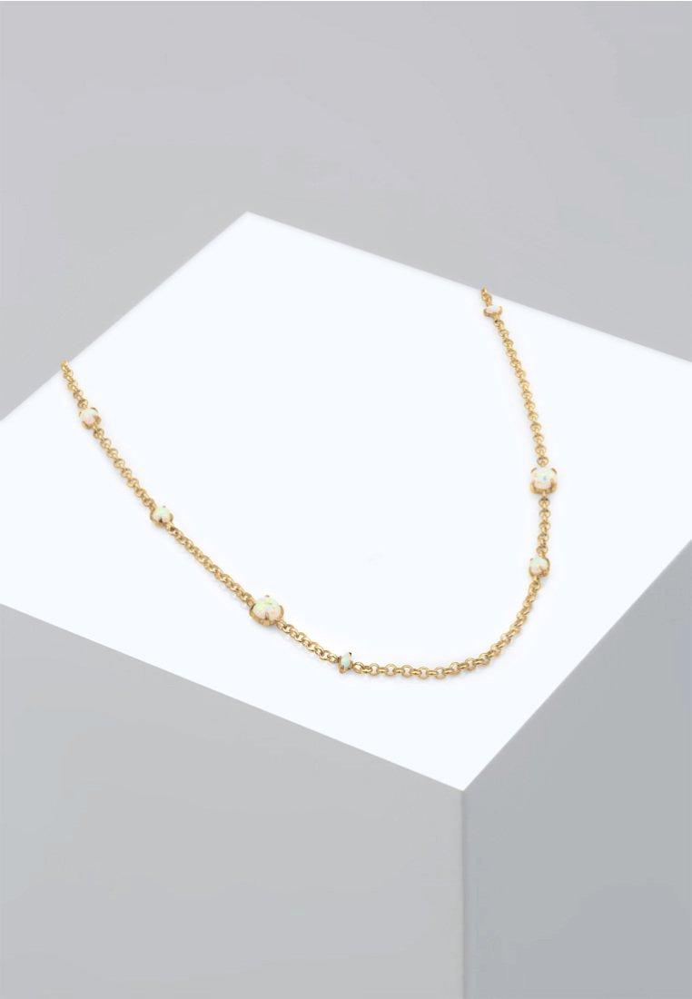 Elli - Halsband - gold-coloured