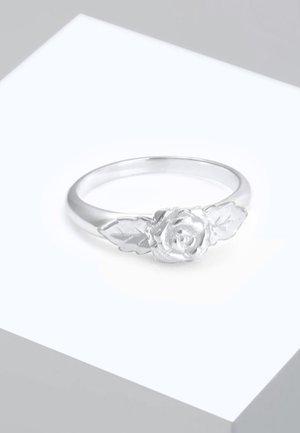 VINTAGE LOOK - Ring - silver