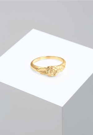 VINTAGE LOOK - Bague - gold-coloured