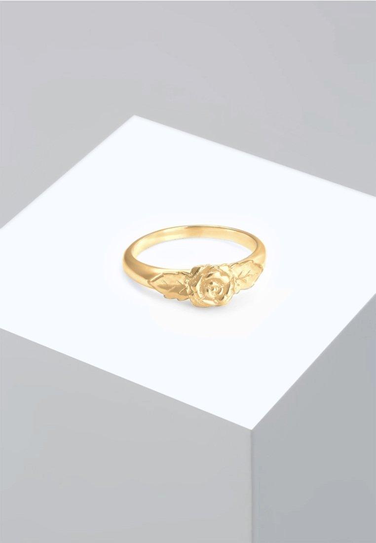 Elli - VINTAGE LOOK - Ring - gold-coloured