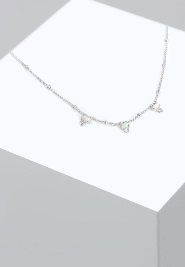 Elli - VINTAGE - Halskæder - silver