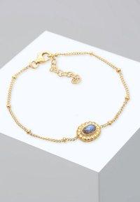 Elli - VINTAGE GEO - Bracelet - gold - 0