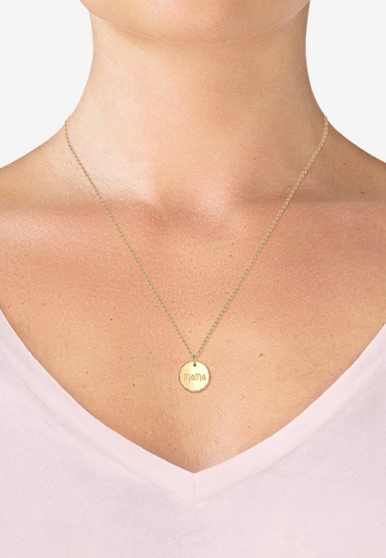 Elli - MAMA - Necklace - gold