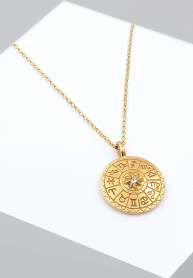 Elli - Ketting - gold-coloured