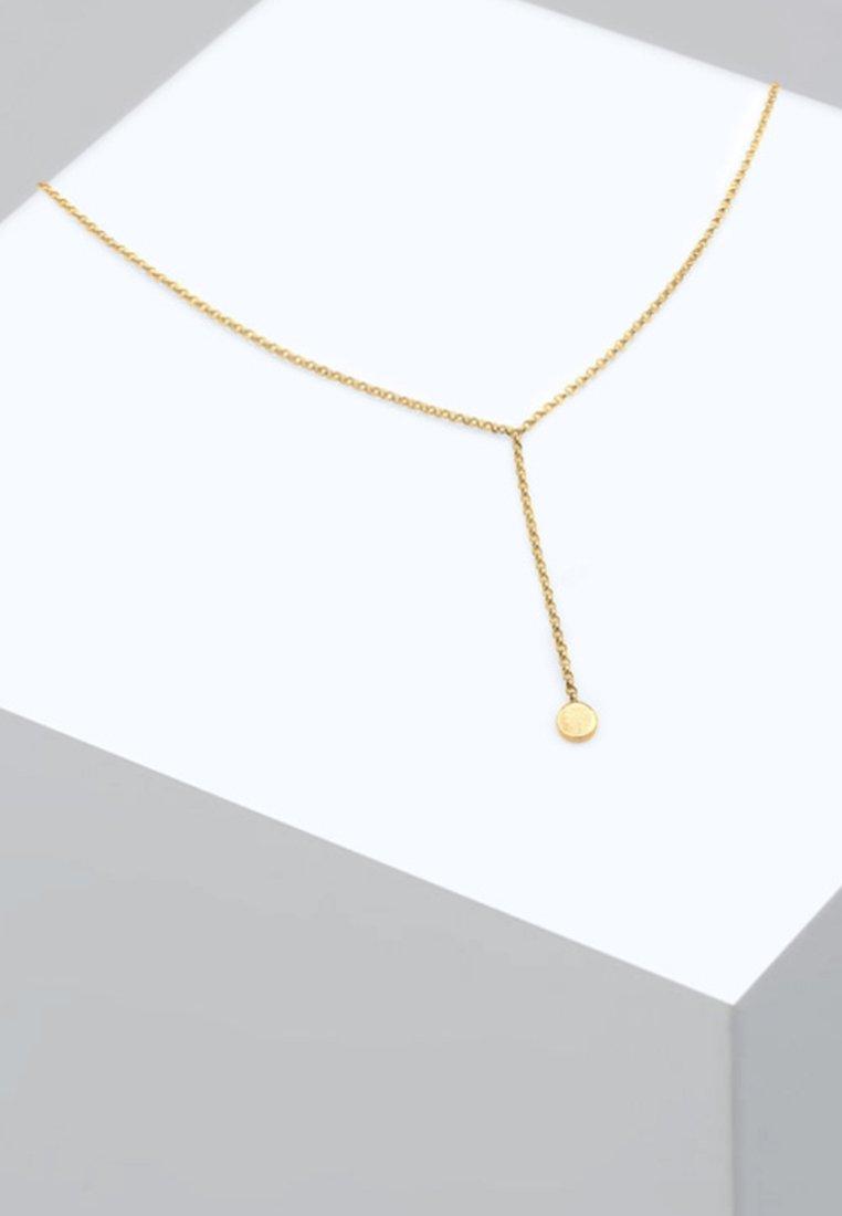Elli - CHOKER  - Collier - Gold-coloured