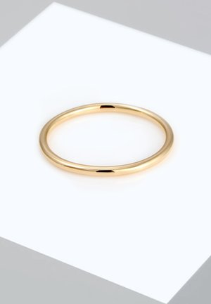 Bague - gold-coloured