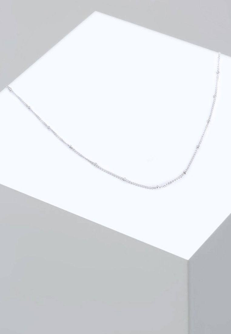 Elli - Necklace - silver-coloured
